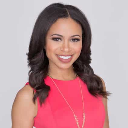 Alex Holley of Fox 29